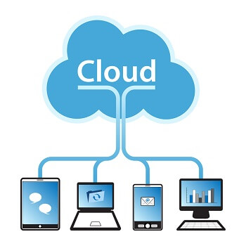 Provide cloud service for your deployment