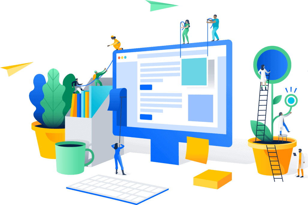 Content development service to grow your company