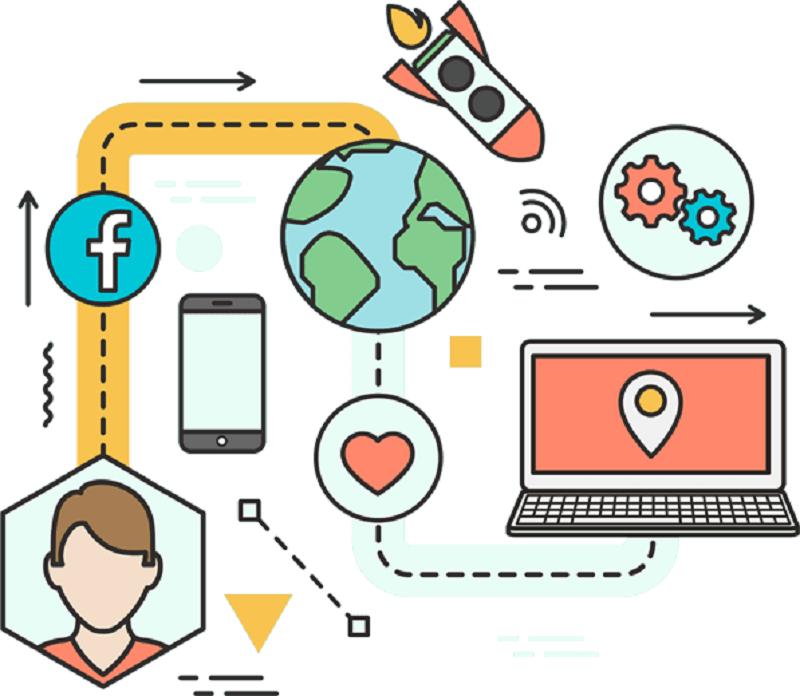 Digital Services we Offer