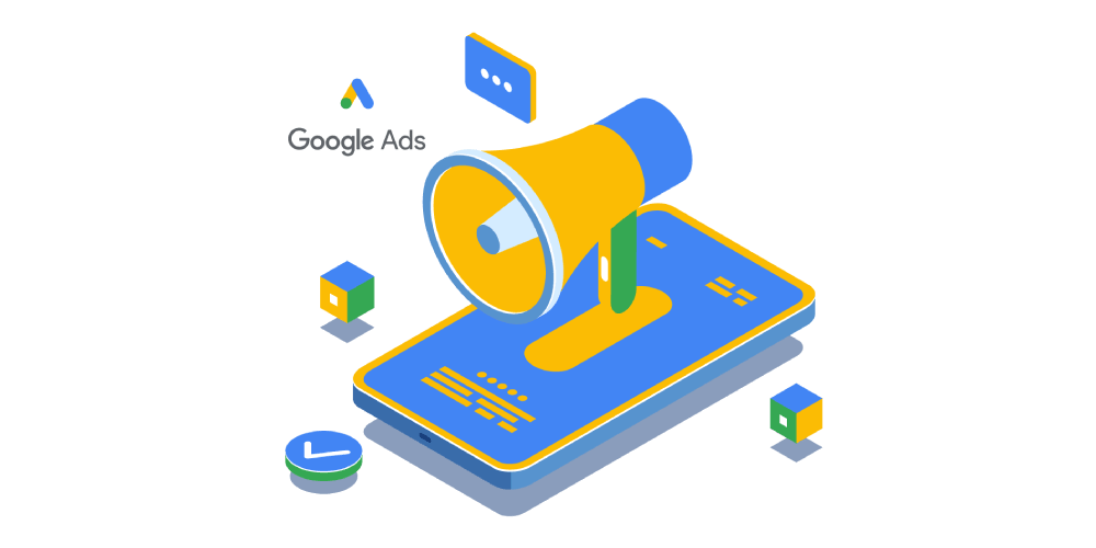 Want our Google Ads Service