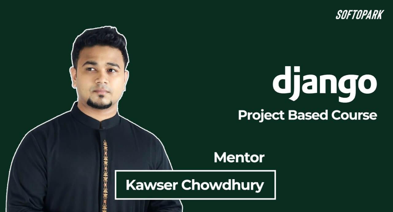 django-course-by-kawser-chowdhury