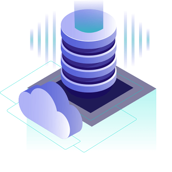 Fast and scalable Hosting