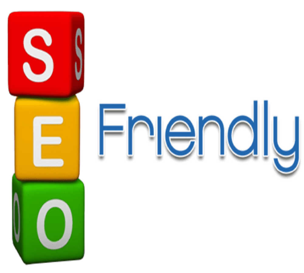 Having Search engine friendly website is obvious
