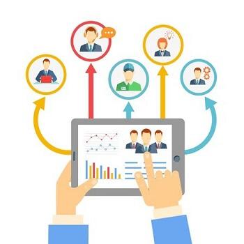 Social media Tracking and Integration