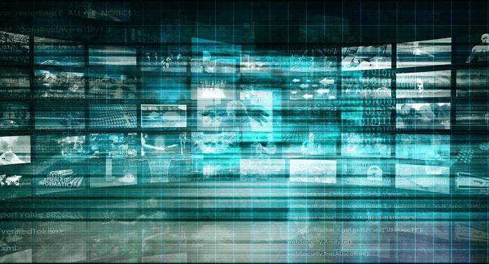 Online advertising Platform