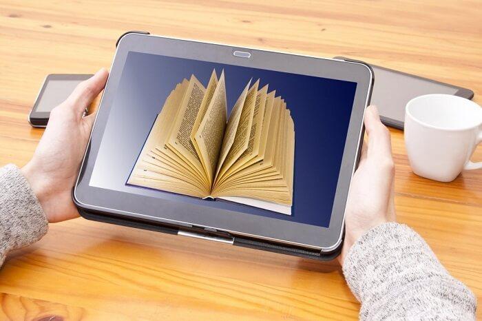Publishing ebooks