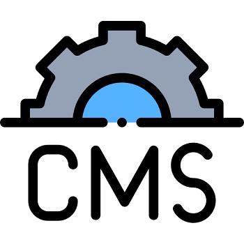Powerful & easy CMS